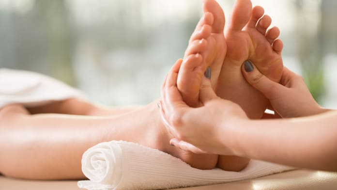Do-It-Yourself Reflexology Tips For Beginners