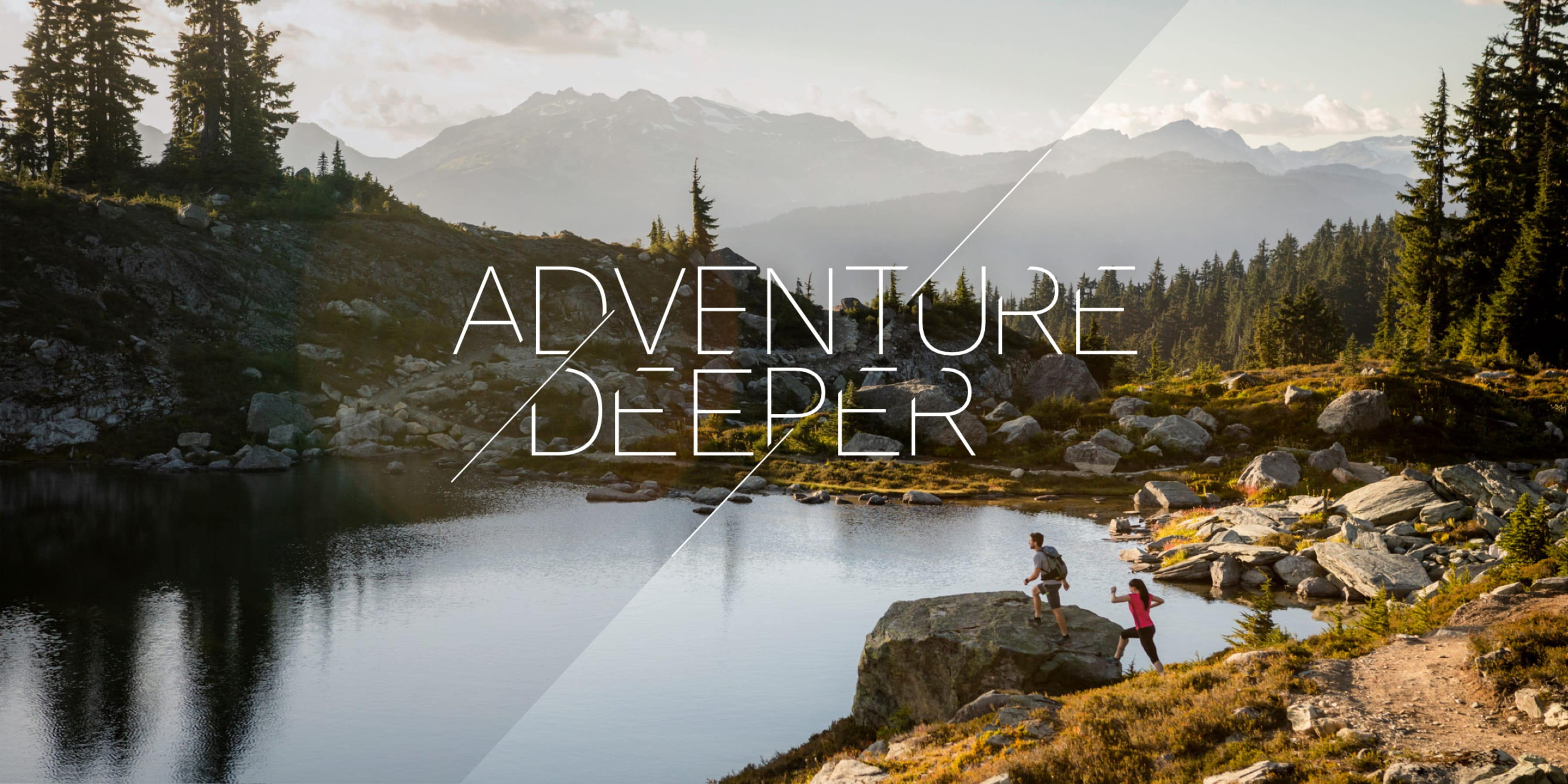 Adventure Deeper