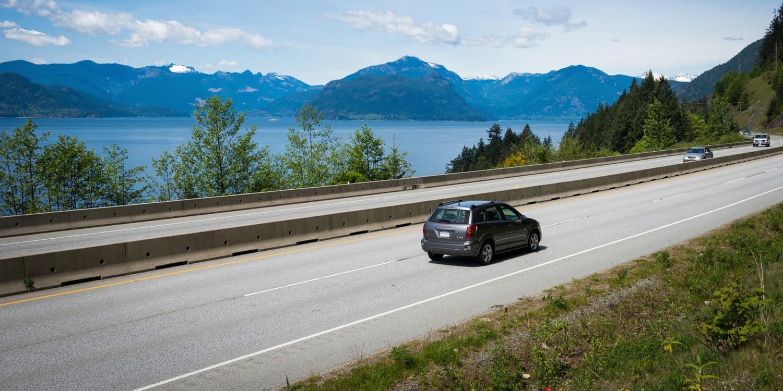 Whistler Car Rentals Tourism Whistler