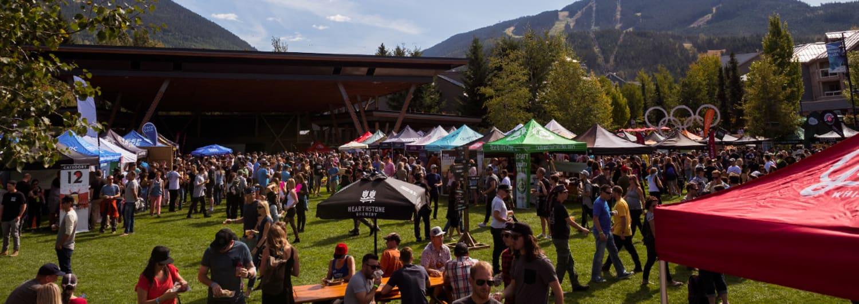 Whistler BC Canada | Event Calendar | Tourism Whistler