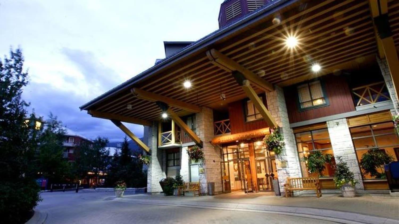 Whistler, BC | Delta Hotels by Marriott Whistler Village
