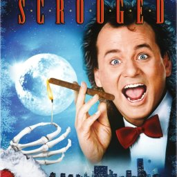 Scrooged Scrooged o2kcsy