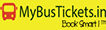 Mybustickets Coupons & Cashback Offers