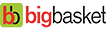 BigBasket Coupons & Cashback Offers