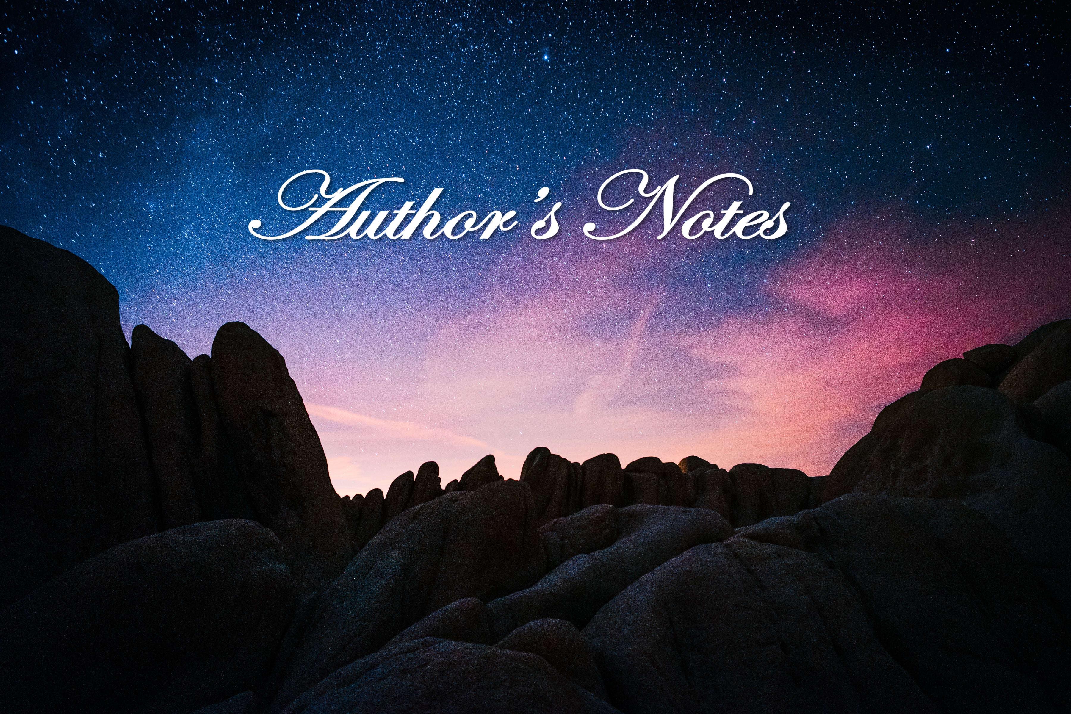 Yoav's notes