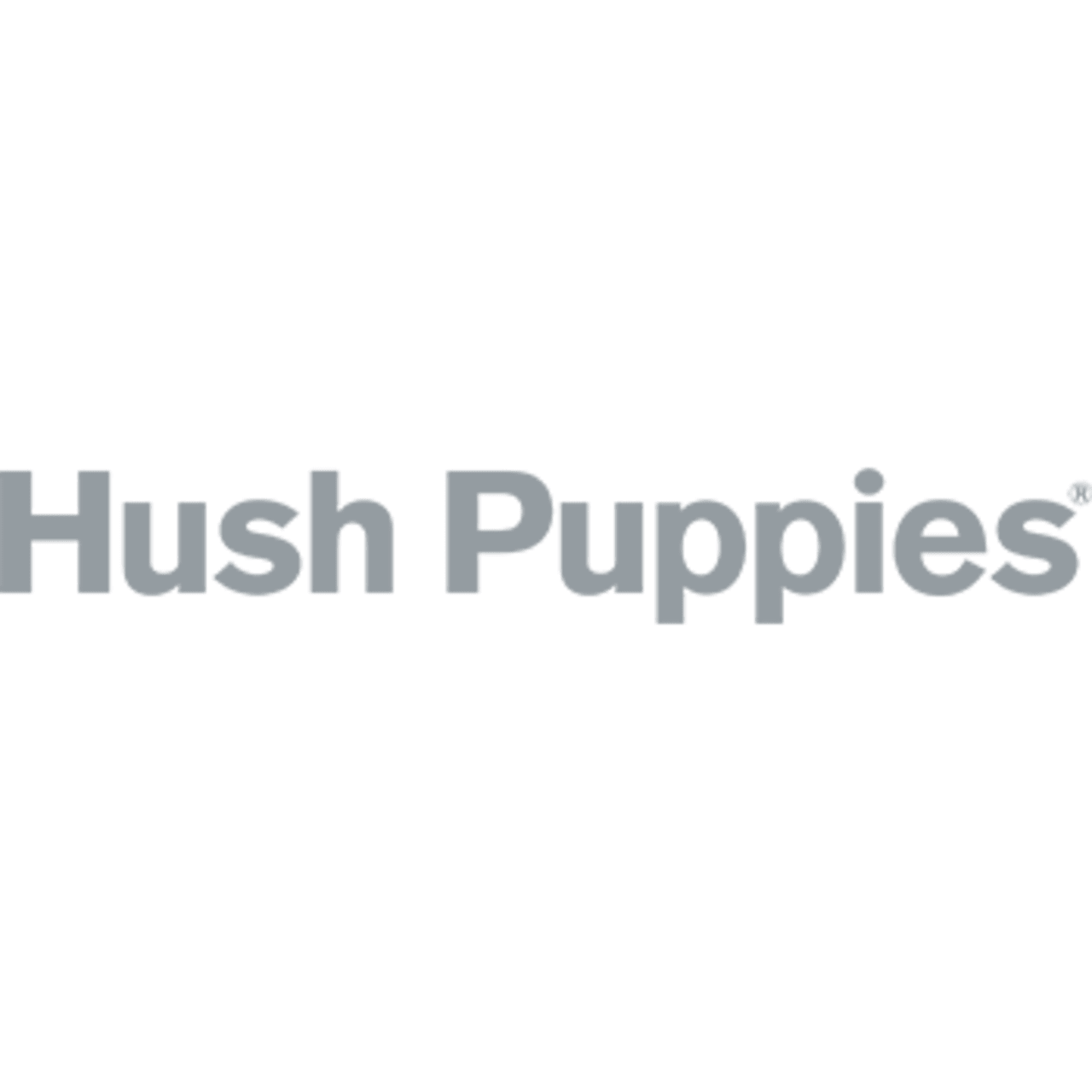 LOGO HUSHPUPPIES