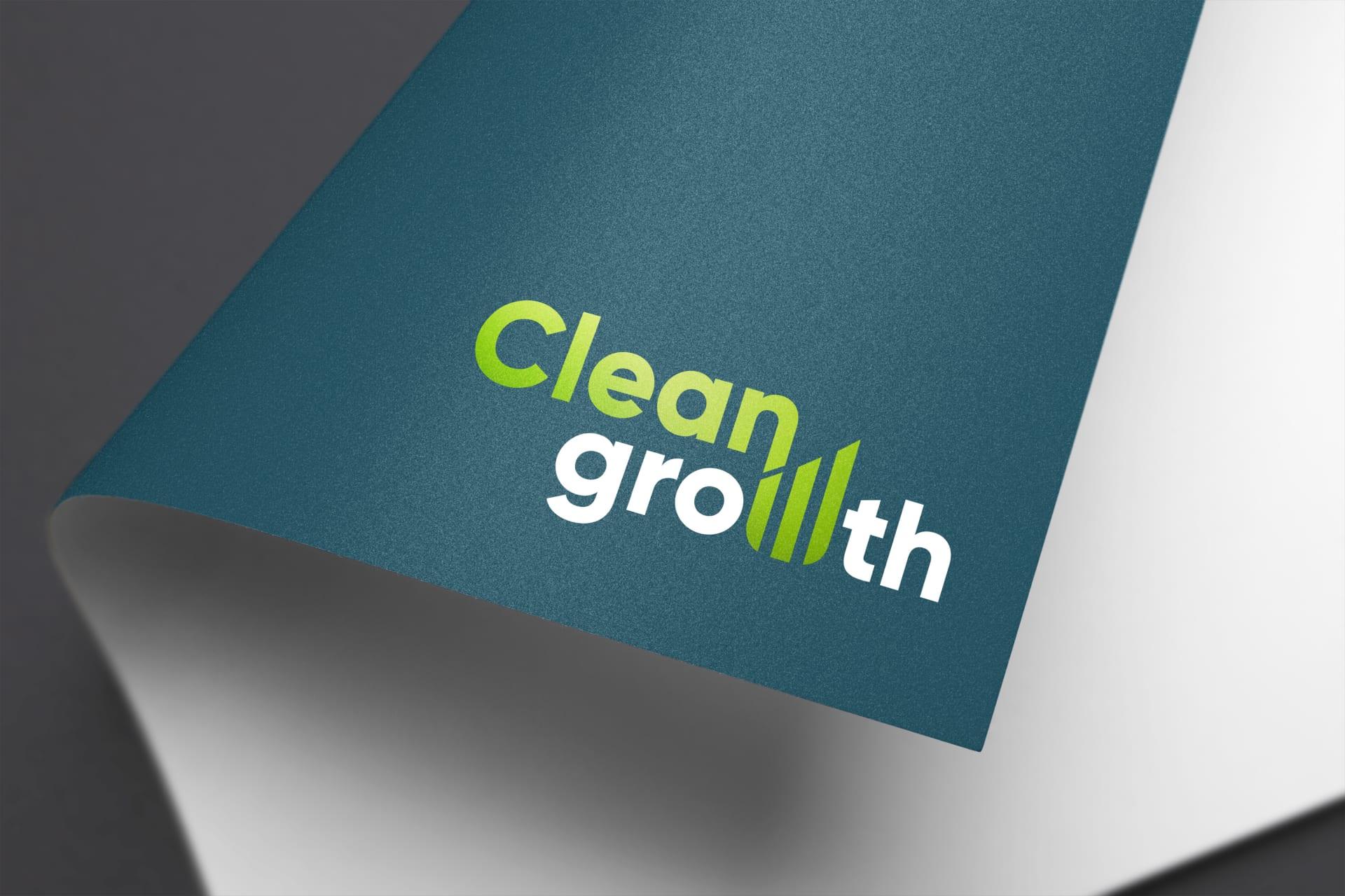 CleanGrowthLogo