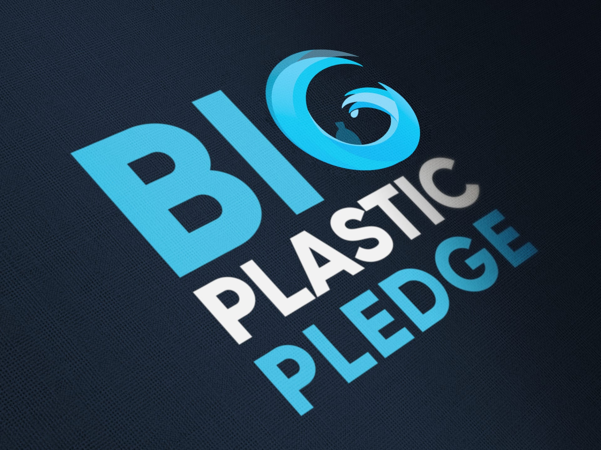 Plastic Pledge tshirt