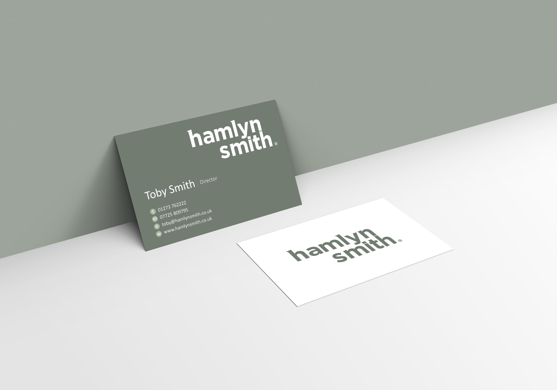 Business Cards 2 m2kevy