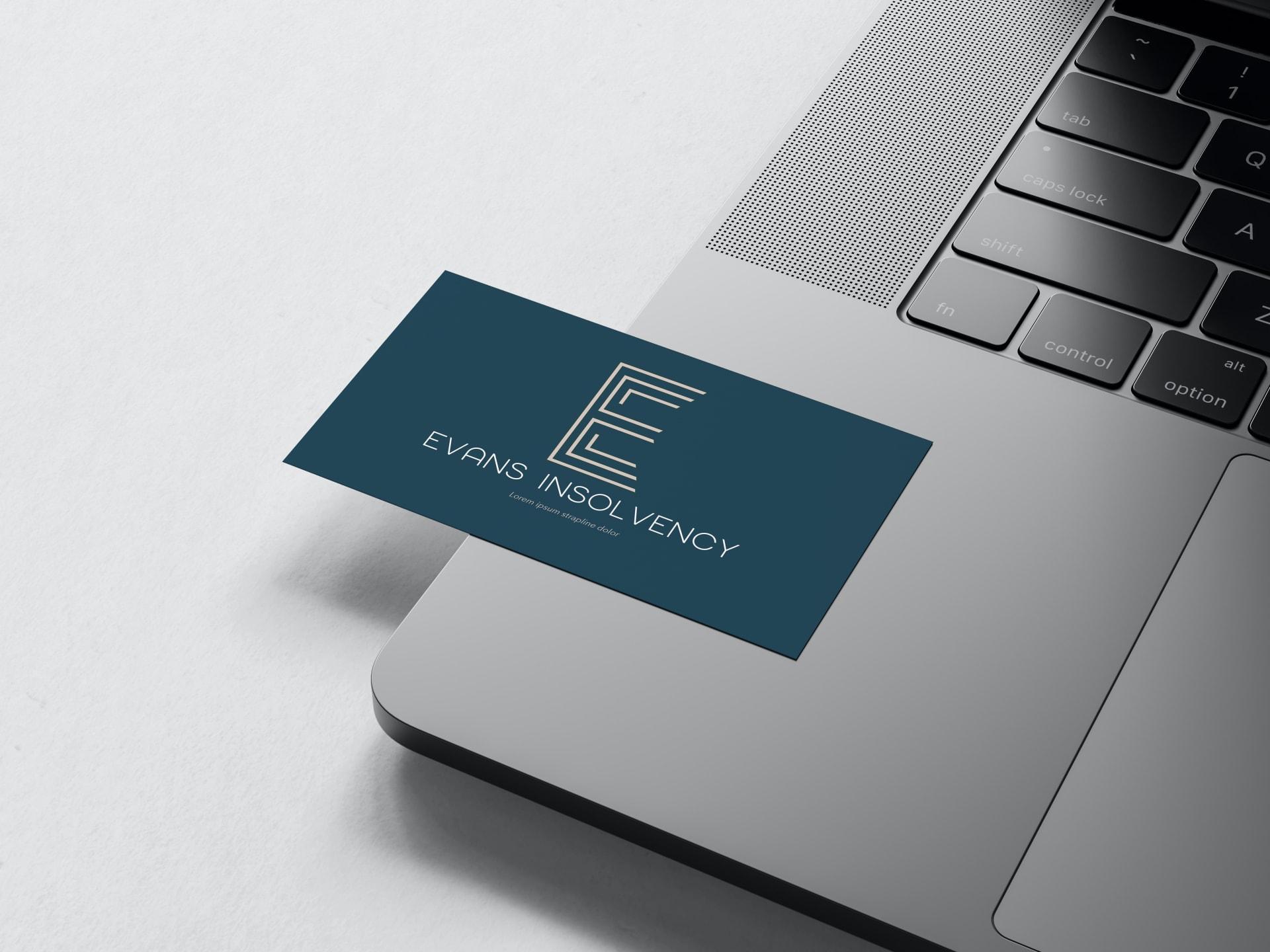 Business Card n8fu9n