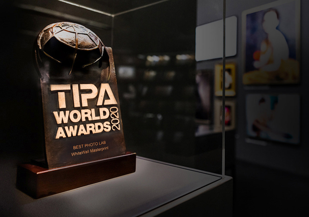 TIPA World Awards 2020 - WhiteWall