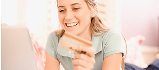 Should You Give Your Child a Credit Card?