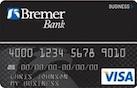 Bremer Bank Business Bonus Rewards