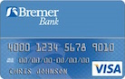 Bremer Bank College Rewards
