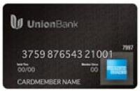 Union Bank American Express Card