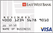 East West Bank Business Travel