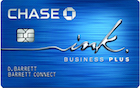 Ink Plus® Business Credit Card