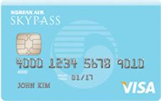 Skypass Visa