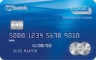 U.S. Bank Business Edge™ Cash Rewards Card