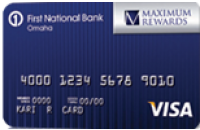 Union Bank Maximum Rewards Visa Platinum