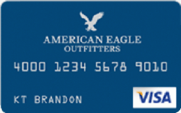 American Eagle Outfitters Credit Card
