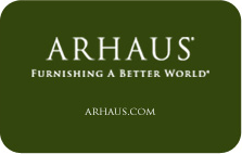 Arhaus Credit Card