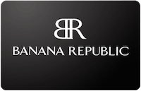 Banana Republic Store Card
