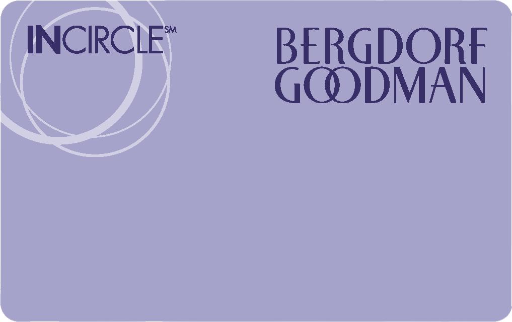 Bergdorf Goodman Credit Card