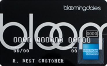 Bloomingdale's Store Card