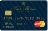 Brooks Brothers Store Card