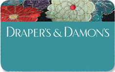 Drapers & Damons Credit Card