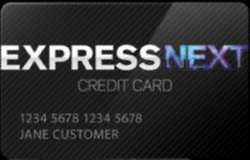Express Credit Card