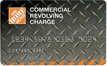 Home Depot® Commercial Credit Card