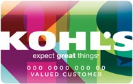 Kohl's Credit Card