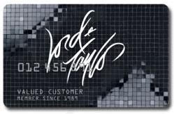 Lord & Taylor Awards Credit Card