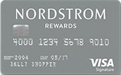 Nordstrom Store Card