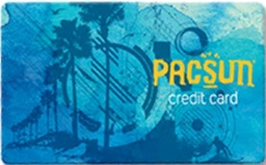 PacSun Credit Card