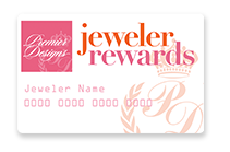 Premier Designs Credit Card