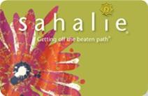 Sahalie Credit Card