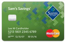Sam's Club® Credit