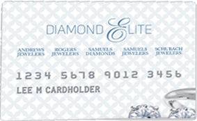Samuels Diamond Credit Card