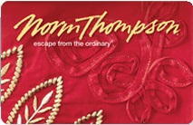 Norm Thompson Credit Card