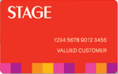 Stage Stores Credit Card