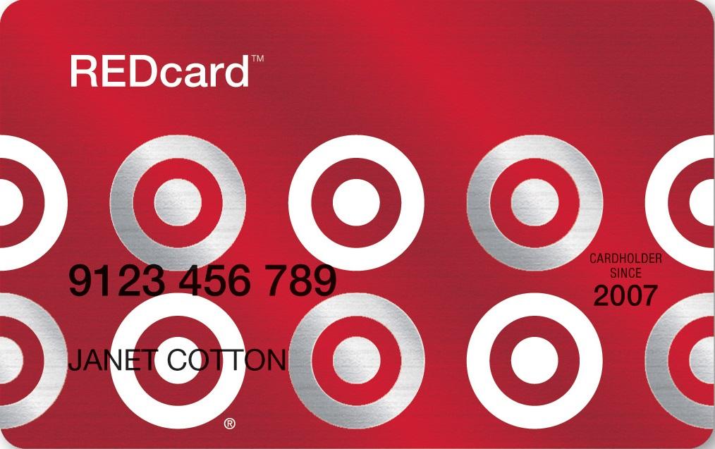 Target REDcard Credit Card™