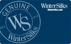 WinterSilks Credit Card