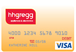 hhgregg Credit Card