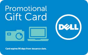 Dell Gift Card - $25.00