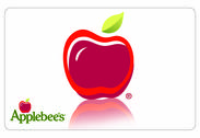 Applebee's Card