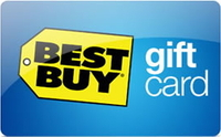 Best Buy Gift Card - $250.00