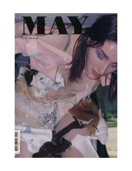 may magazine